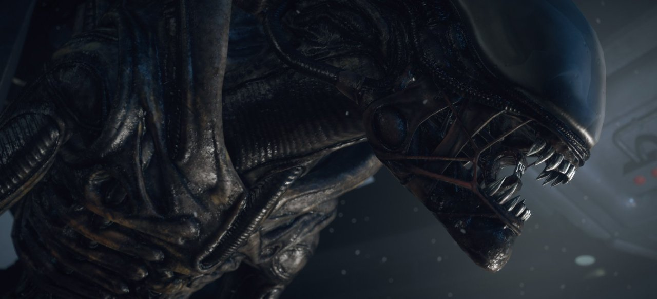 Alien: Isolation (Action-Adventure) von SEGA / Koch Media