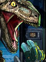 Alle Infos zu Jurassic World Aftermath (VirtualReality)