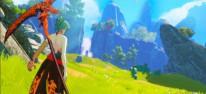 Anima: Song from the Abyss: Action-Rollenspiel zur Tabletop-Vorlage angekündigt