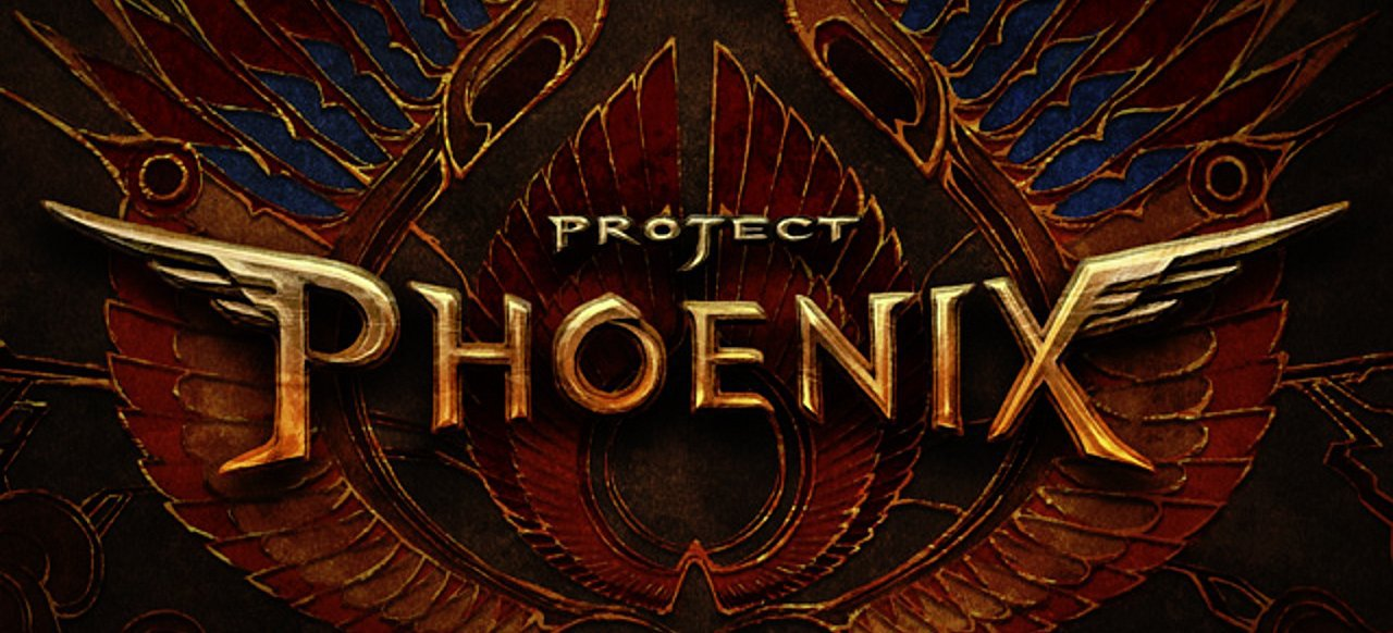 Project Phoenix (Taktik & Strategie) von Creative Intelligence Arts