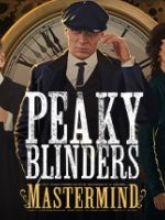 Alle Infos zu Peaky Blinders: Mastermind (PC,PlayStation4,Switch,XboxOne)