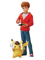Alle Infos zu Meisterdetektiv Pikachu (3DS)