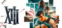 XIII: Remake des Comic-Shooters erscheint am 10. November; erste Spielszenen im Trailer