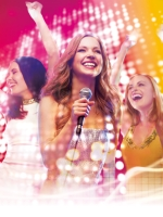 Alle Infos zu Let's Sing 2017 (PlayStation4,Wii,XboxOne)