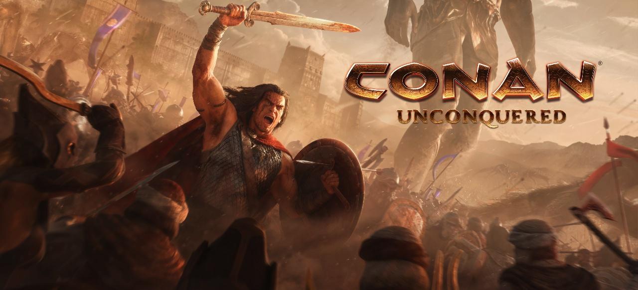 Conan Unconquered (Taktik & Strategie) von Funcom
