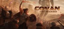 Conan Unconquered: Interview: Fokus auf Basisbau, keine Kampagne, mehr Taktik und kooperativer Mehrspieler