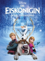 Alle Infos zu SingStar: Die Eiskönigin - Völlig unverfroren (PlayStation3,PlayStation4)