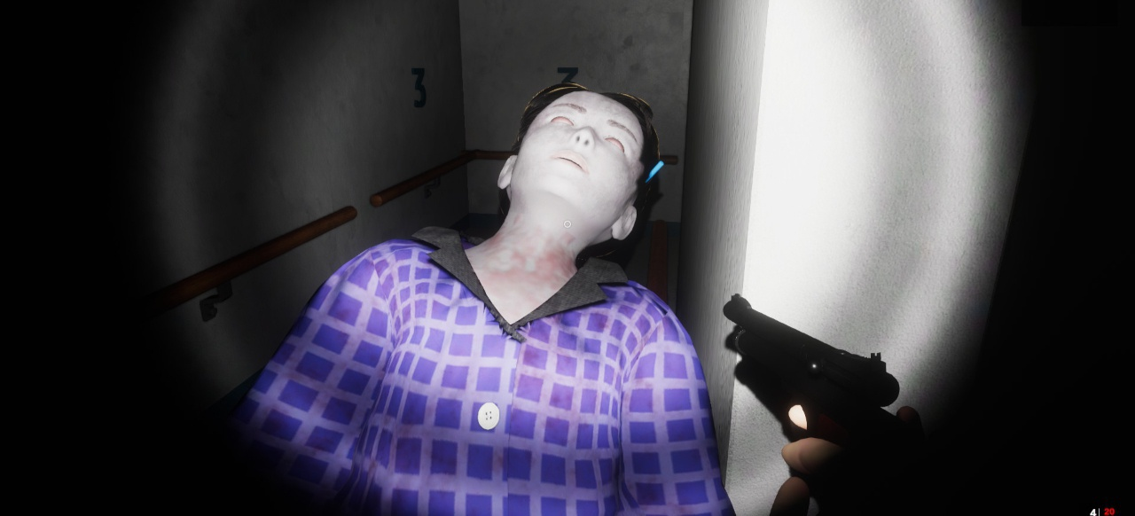 Infected Maze (Action-Adventure) von Masatoko Games
