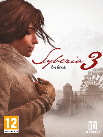 Alle Infos zu Syberia 3 (Mac,PC,PlayStation3,PlayStation4,PlayStation4Pro,Switch,XboxOne)