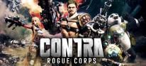 Contra: Rogue Corps: Feuer frei für die Koop-Action auf PC, PS4, Xbox One und Switch