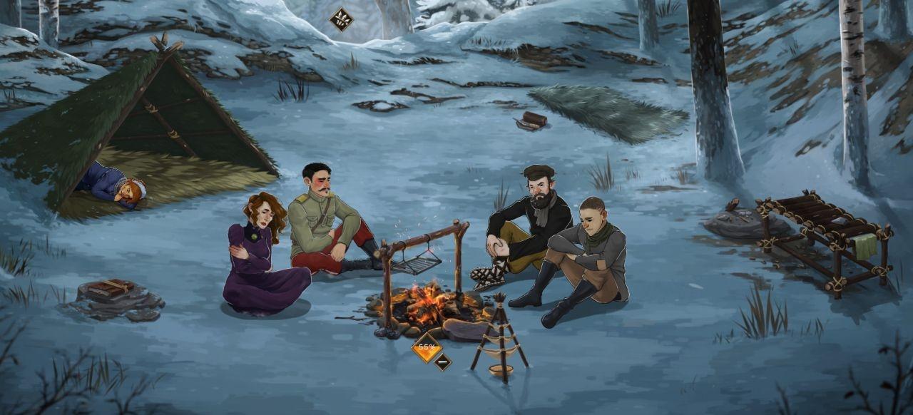 Help Will Come Tomorrow (Survival & Crafting) von Klabater