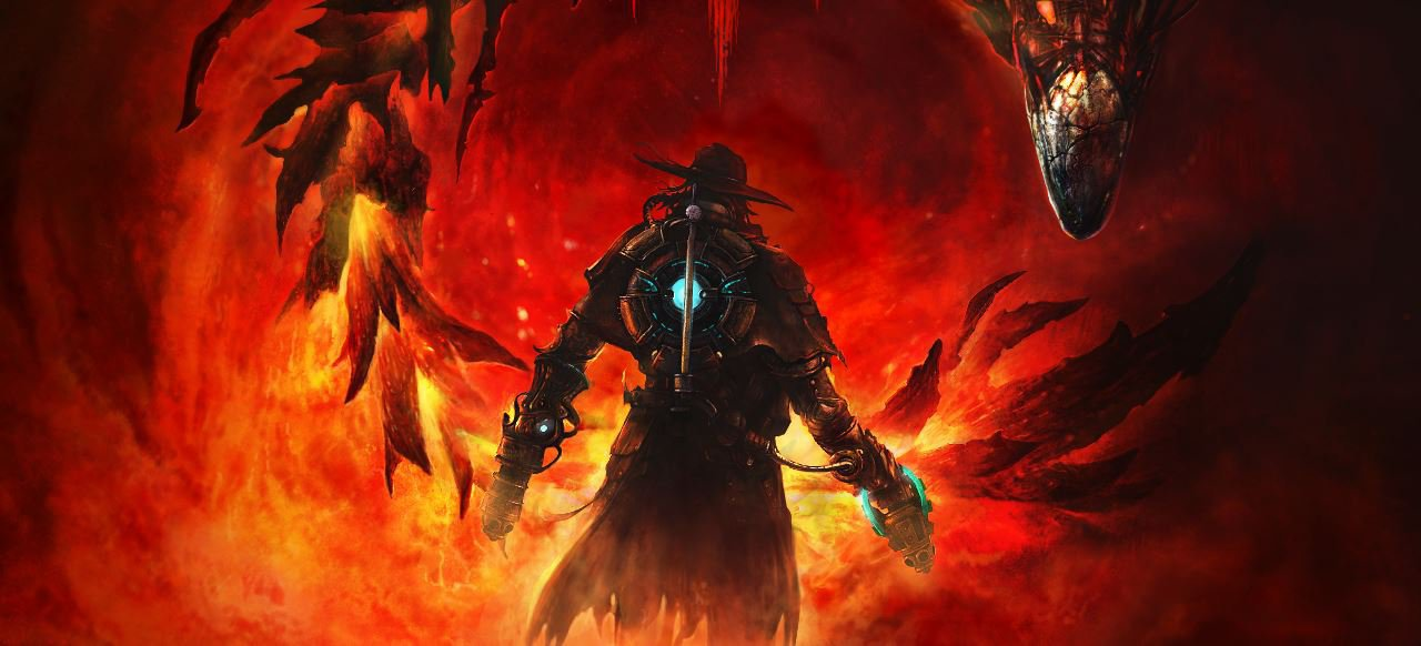 The Incredible Adventures of Van Helsing 3 (Rollenspiel) von
