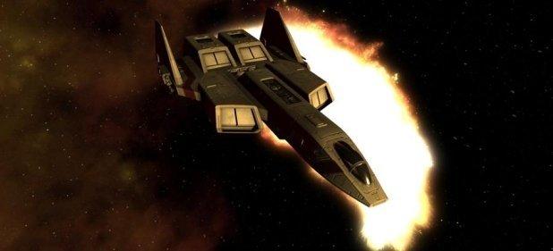 Wing Commander Saga (Simulation) von
