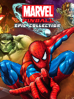 Alle Infos zu Marvel Pinball (360,3DS,PC,PlayStation3,PlayStation4,XboxOne)