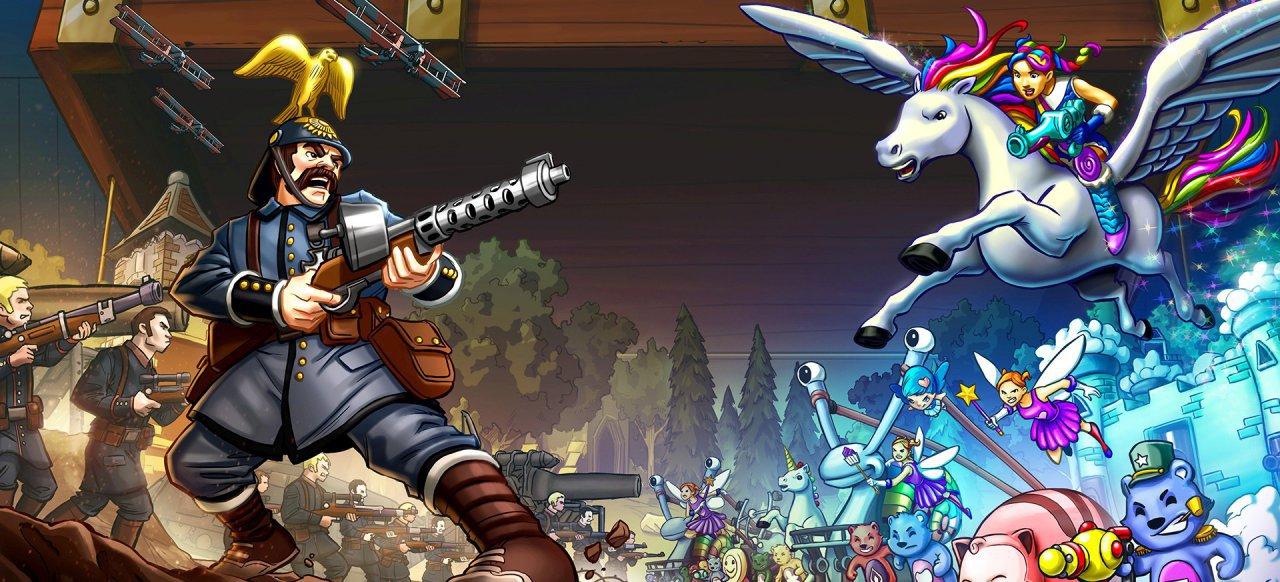 Toy Soldiers: War Chest (Strategie) von Ubisoft Entertainment