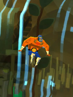 Alle Infos zu Guacamelee! 2 (PlayStation4Pro)
