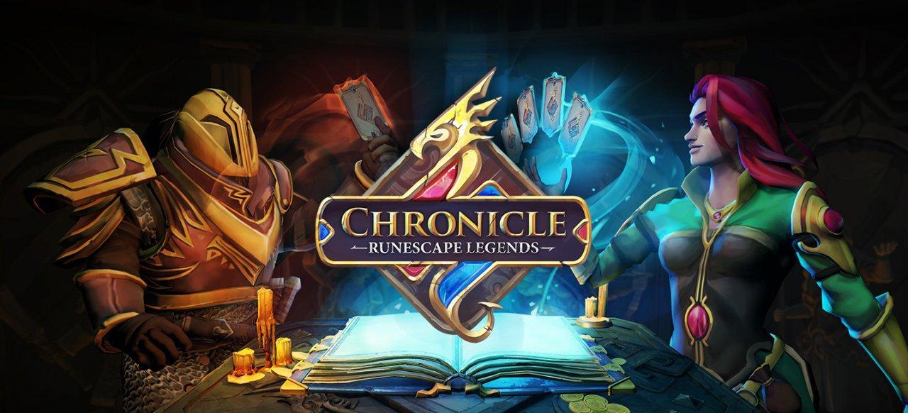 Chronicle: RuneScape Legends (Taktik & Strategie) von Jagex