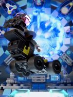 Alle Infos zu Lego Dimensions (360,PlayStation3,PlayStation4,Wii_U,XboxOne)