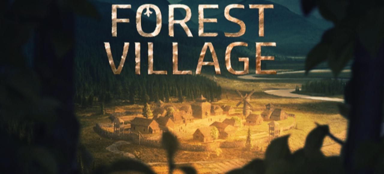 Life is Feudal: Forest Village (Strategie) von Bitbox