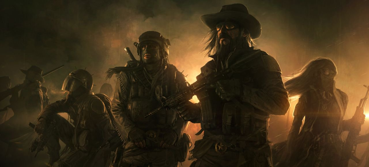 Wasteland 2 (Taktik & Strategie) von inXile Entertainment / Deep Silver