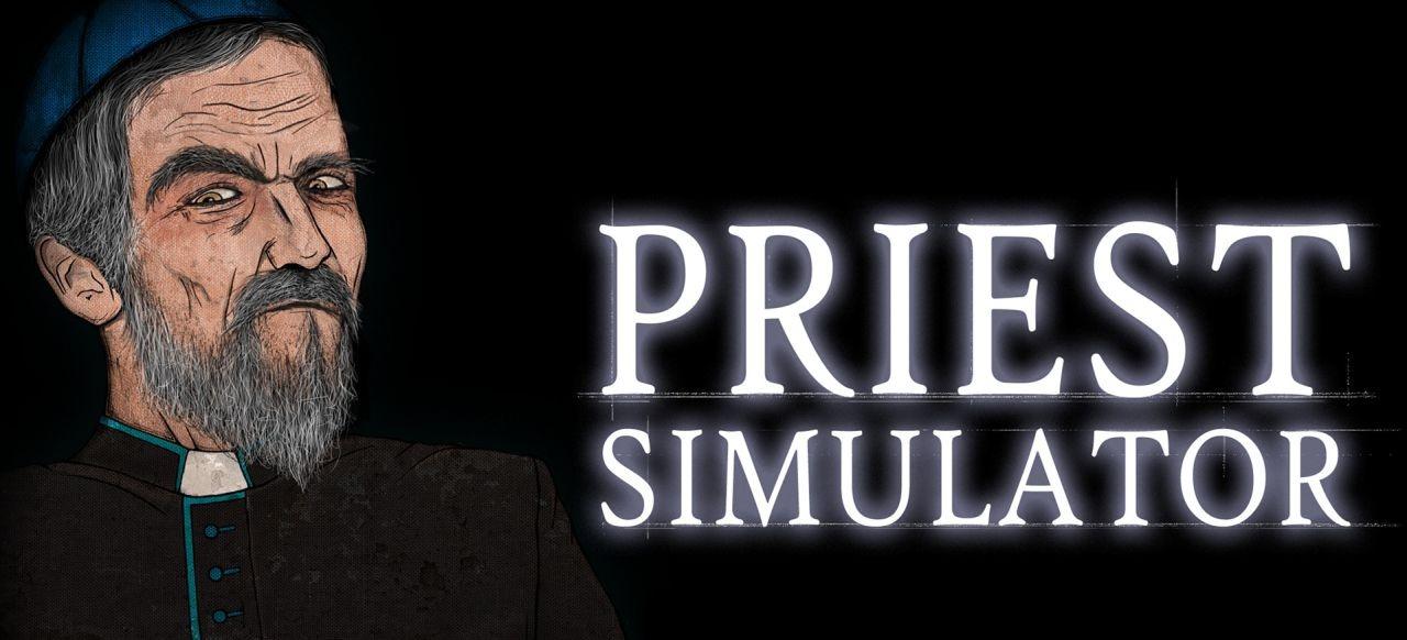 Priest Simulator (Simulation) von Ultimate Games