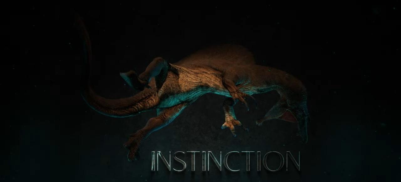 Instinction (Action-Adventure) von Hashbane