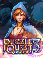 Alle Infos zu Puzzle Quest 3 (Android,iPad,iPhone,PC)