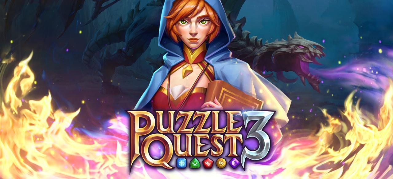 Puzzle Quest 3 (Logik & Kreativität) von 505 Games