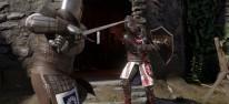 Mordhau: Multiplayer-Kampfspiel im Mittelalter erschienen