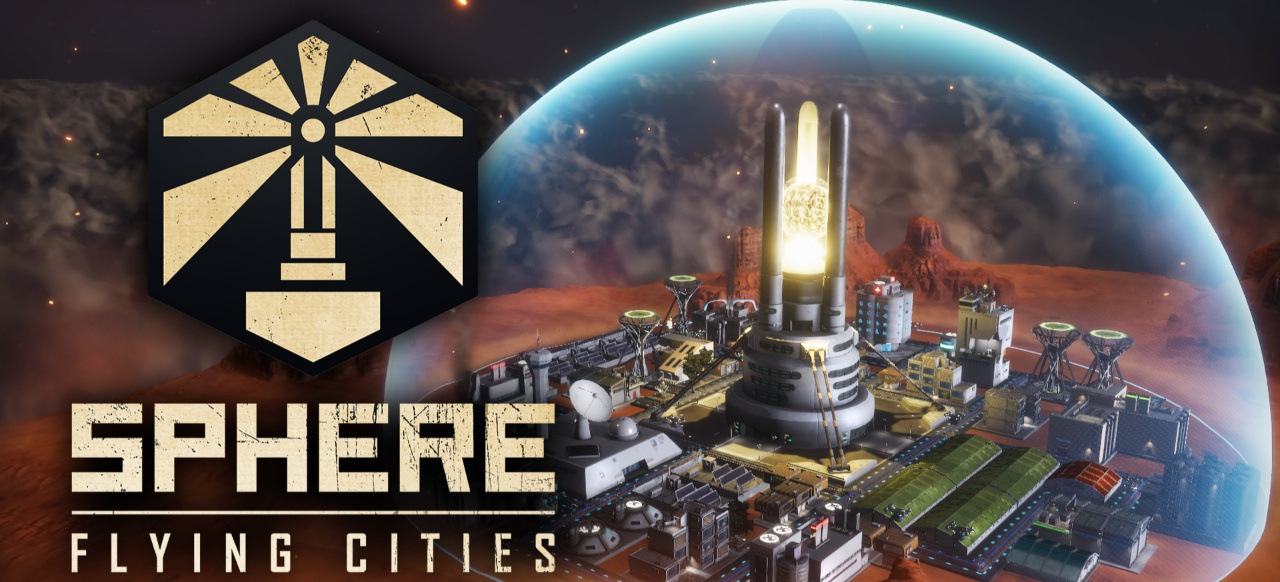 Sphere - Flying Cities (Taktik & Strategie) von Assemble Entertainment