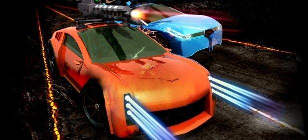 Wrecked: Revenge Revisited (Rennspiel) von 505 Games