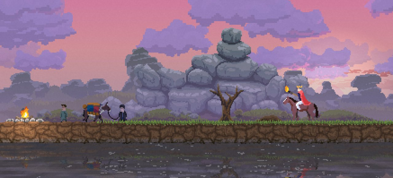 Kingdom (Strategie) von Raw Fury Games