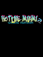 Alle Infos zu Hotline Miami 2: Wrong Number (PS_Vita)