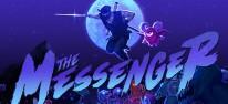 The Messenger: Wandlungsfähiges Ninja-Abenteuer in Metroidvania-Manier im Anmarsch