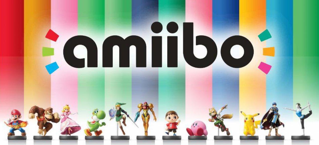 amiibo (Sonstiges) von Nintendo