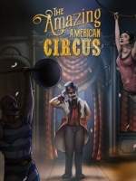 Alle Infos zu The Amazing American Circus (PC,PlayStation4,PlayStation5,Switch,XboxOne,XboxSeriesX)