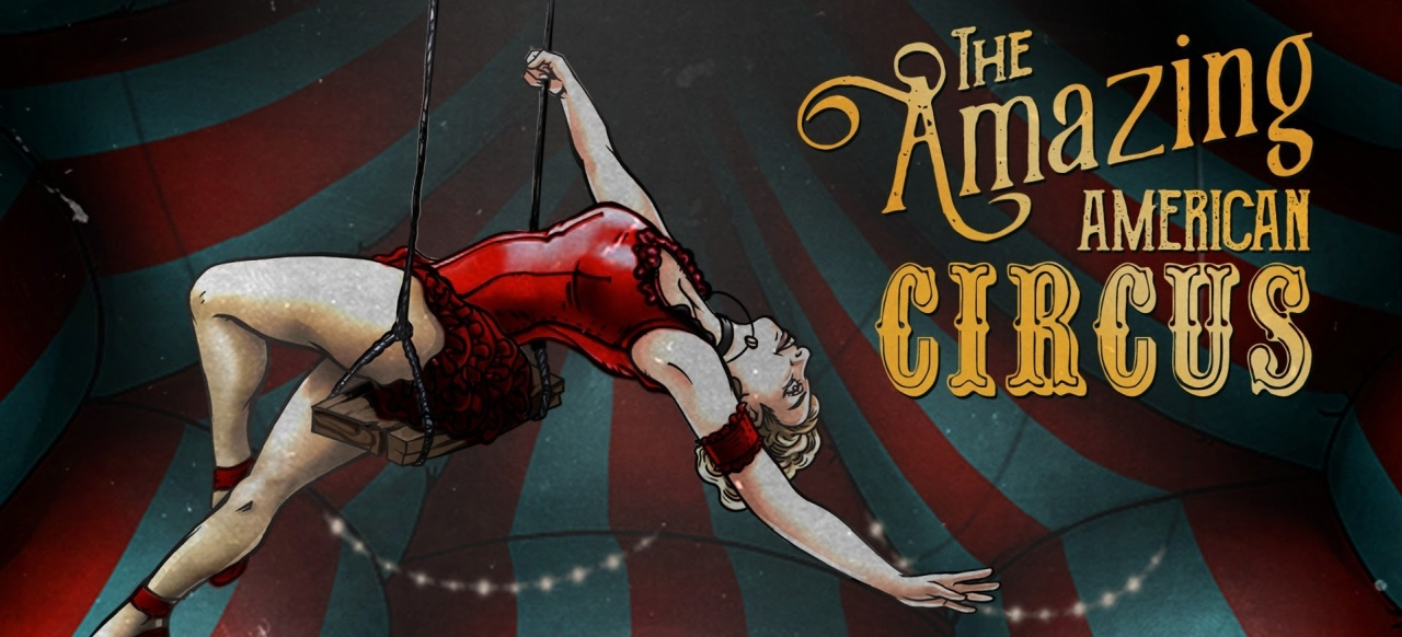 The Amazing American Circus (Taktik & Strategie) von Klabater