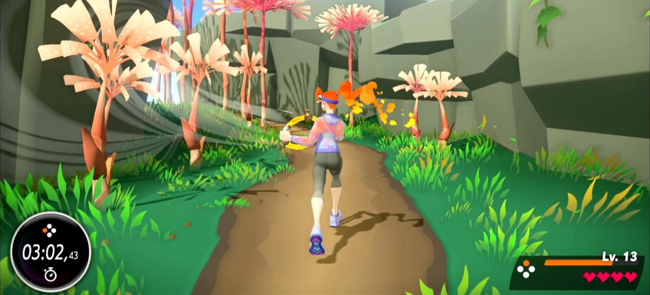 Ring Fit Adventure (Geschicklichkeit) von Nintendo