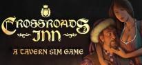 Crossroads Inn: Releasetermin der Fantasy-Tavernen-Simulation steht fest