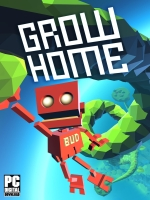 Alle Infos zu Grow Home (PC,PlayStation4)