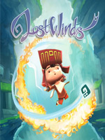 Alle Infos zu LostWinds (iPad,iPhone,PC,Wii)