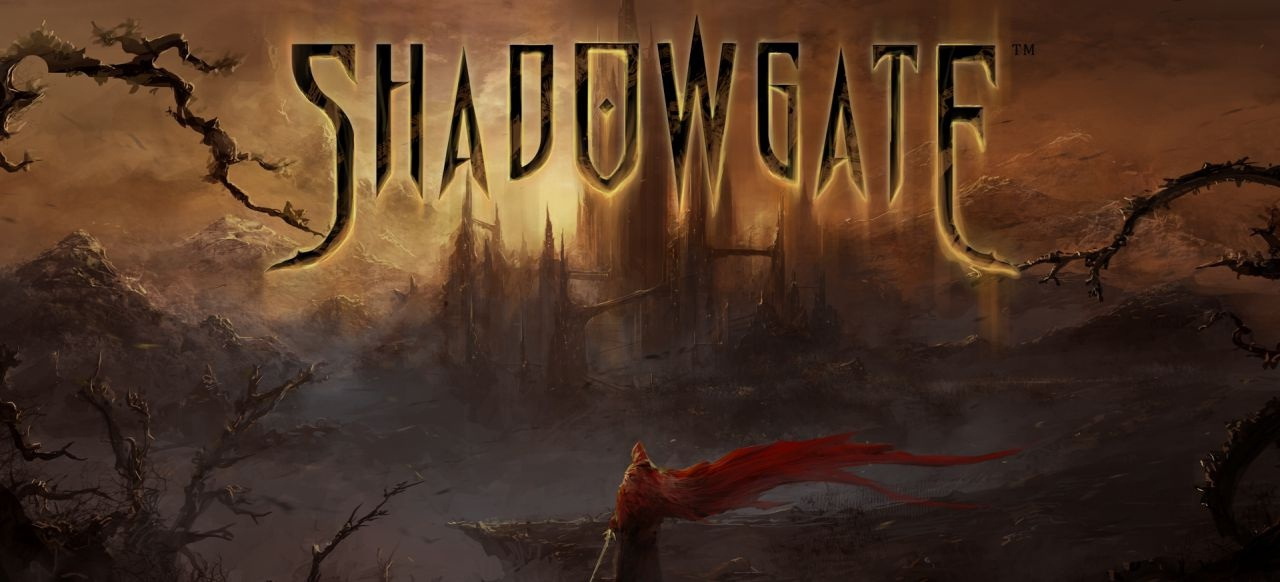 Shadowgate (Adventure) von Zojoi / Abstraction Games / Reverb Triple XP