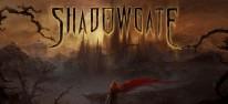 Shadowgate: Neuauflage des Adventure-Oldies für PS4, Xbox One und Switch erschienen