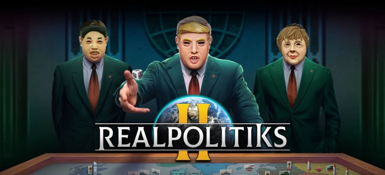 Realpolitiks 2 (Taktik & Strategie) von 1C Entertainment