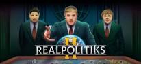 Realpolitiks 2: Fortsetzung des globalen Strategiespiels angekündigt