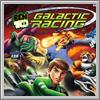 Komplettlösungen zu Ben 10: Galactic Racing