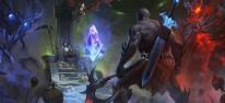 Demon Skin: PC-Start der dämonischen Hack'n'Slash-Action