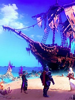 Alle Infos zu Trine 3: The Artifacts of Power (Linux,Mac,PC,PlayStation4)