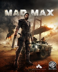 Alle Infos zu Mad Max (PlayStation4)