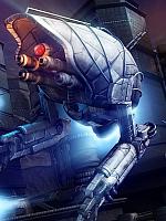 Alle Infos zu Söldner-X 2: Final Prototype (PlayStation3,PlayStation4,PS_Vita)